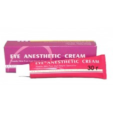 Крем Eye anestetic Cream 30 грамм