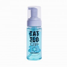 Пенка для тату и татуажа Aquamarine Tattoo UP 150 ml